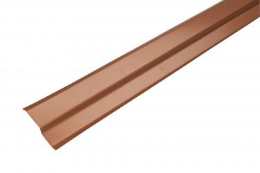 Solin mastic aluminium miel - 2M