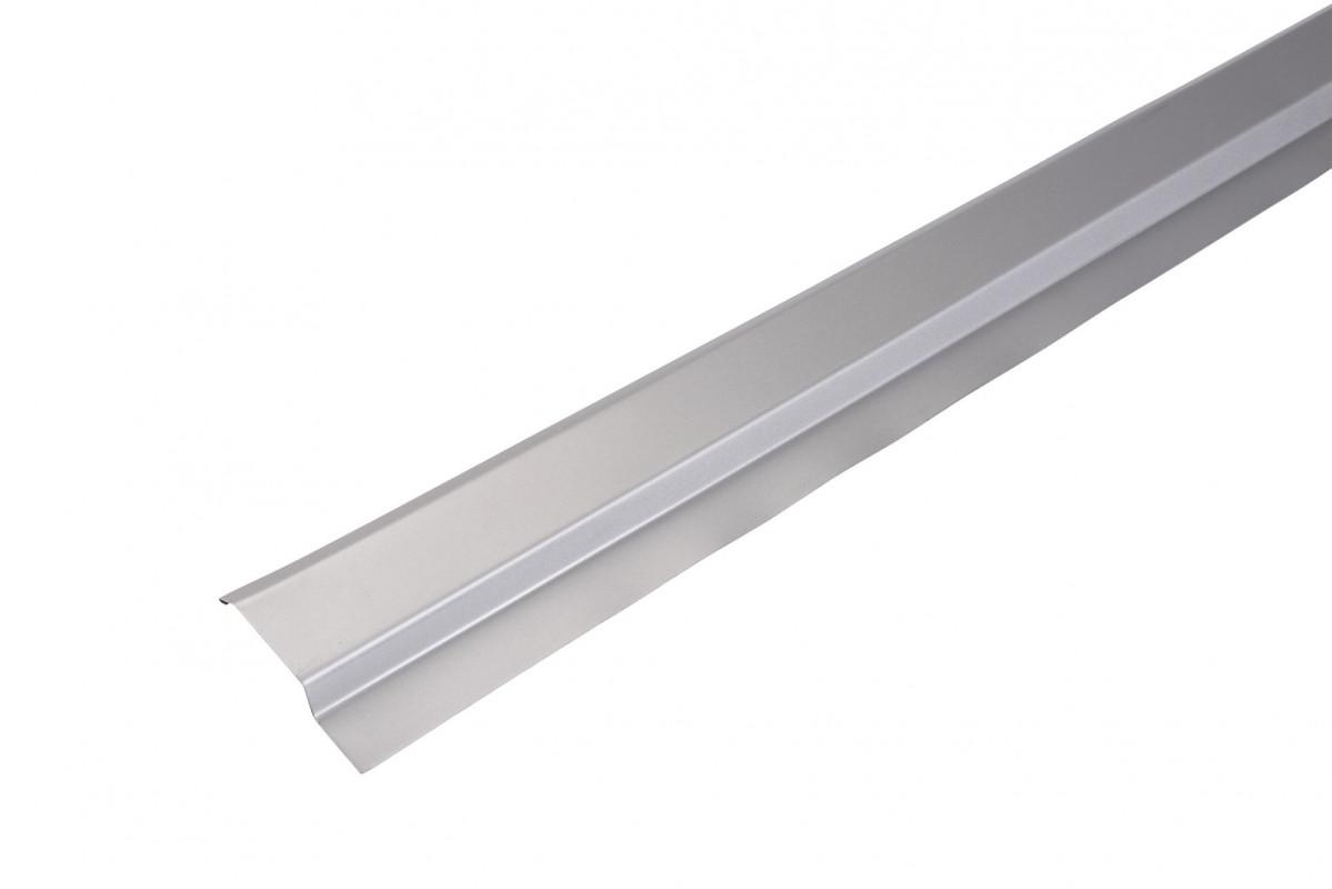 Solin mastic aluminium gris - 2M
