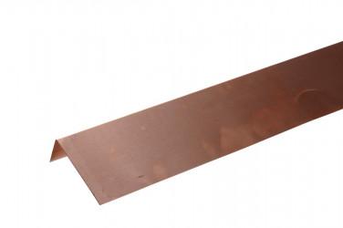 Bande à noquet 5CM X 11 CM en 2ML cuivre