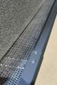 pare-feuille pour Gouttière aluminium D300 2 mètres