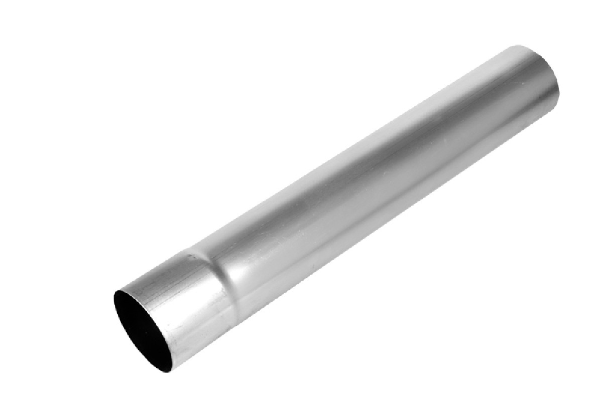 Dévoiement ZINC 100 mm 50 CM mâle/femelle