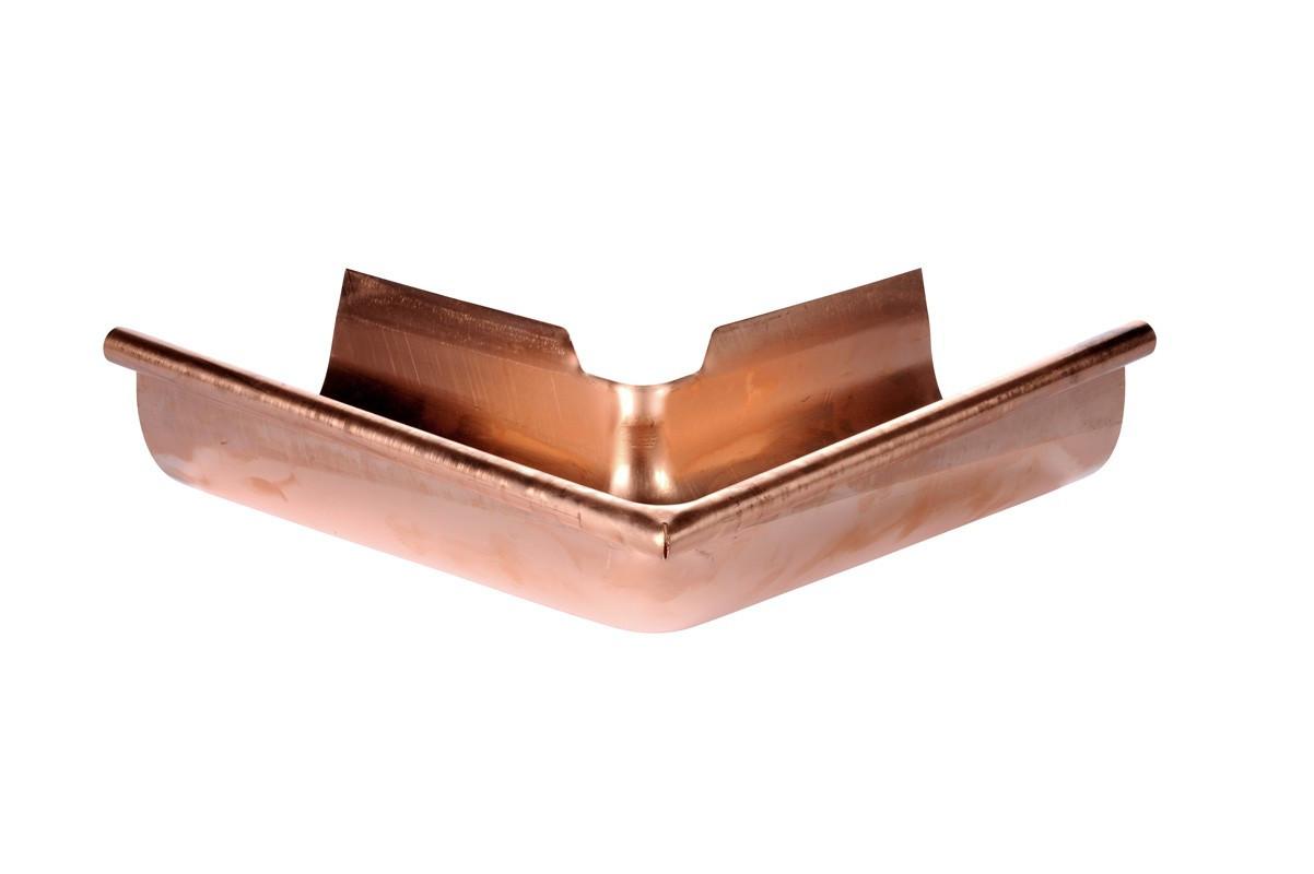 Angle sortant  développé 16 cuivre
