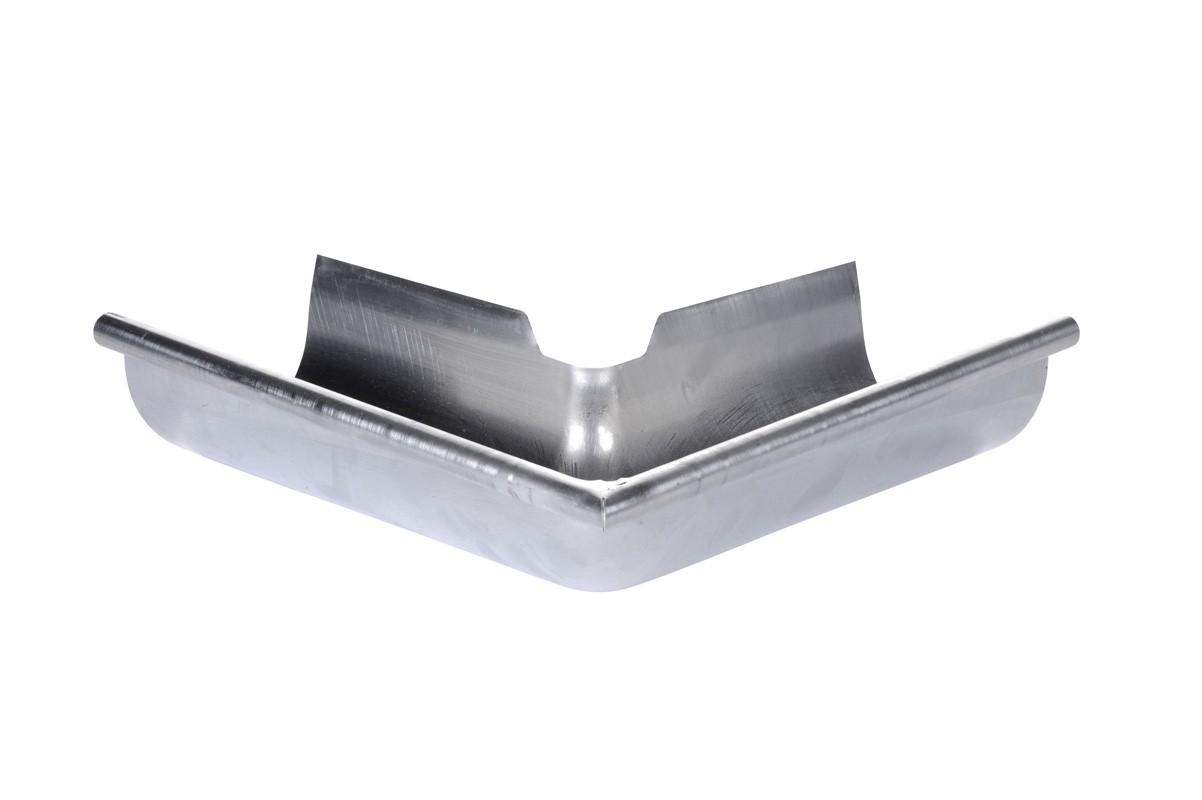 Angle Sortant Zinc Développé 25 Brico Toiture