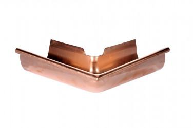 Angle sortant  développé 25 cuivre