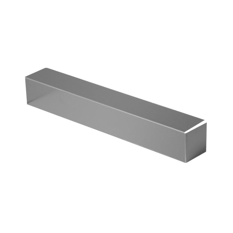Embout couvertine Zinc quartz 0,60 mm
