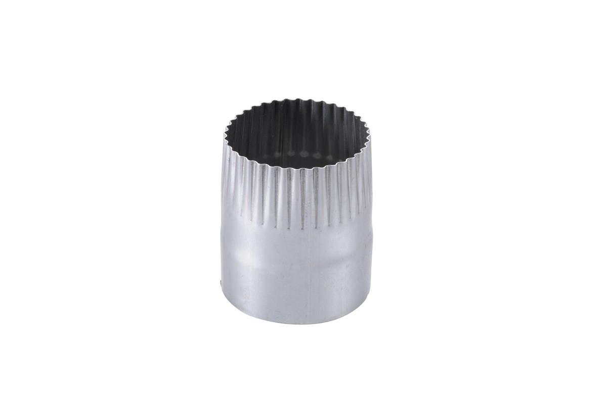 Manchon D80MM zinc