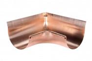 Angle rentrant  développé 33 cuivre