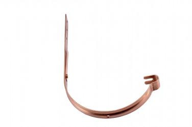 Crochet rouennais développé 33 cuivre