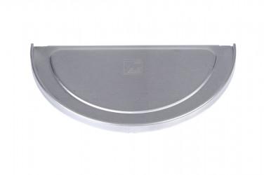 Talon réversible développé 33 zinc