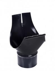 Naissance Universelle 25/80 Aluminium gris ardoise 7016