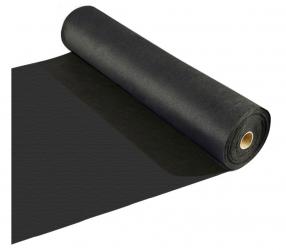 Geotextile 120gr/m2 anti-repousse pour pose sue sols meubles