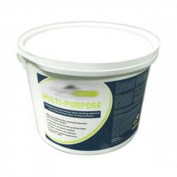 Colle verte Bi-composante Pot 13 KG ( 35-40 M2) pour pose sur sol meuble et dur pour gazon synthétique