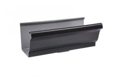 Naissance frontale aluminium noir sablé 2100