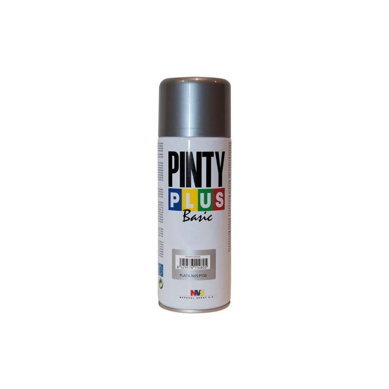 Bombe de peinture brun 8017 pour métal 400 ml