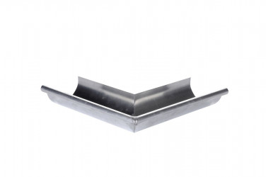 Angle sortant zinc 16