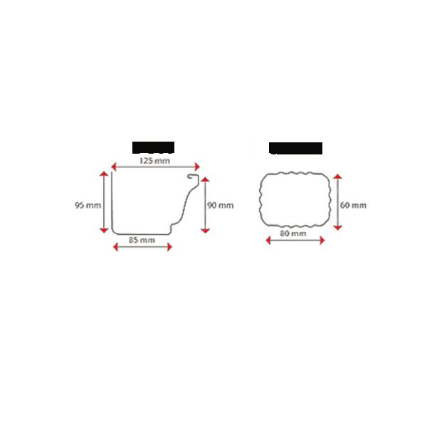 Guide De Pose Gouttière Aluminium Brico Toiture