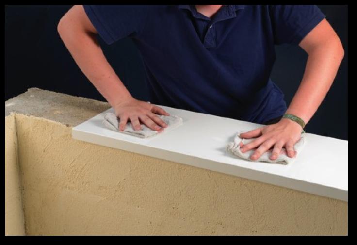 Guide de pose de couvertine brico toiture - Quelle colle utiliser pour coller du tissu ...