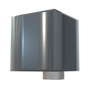 guide de pose goutti re zinc demi ronde brico toiture. Black Bedroom Furniture Sets. Home Design Ideas