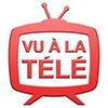 Logo Vu à la télé